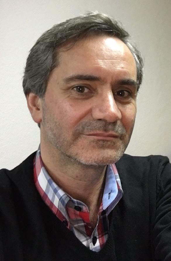 Paulo Neves da Silva