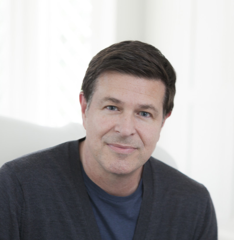 Mark Riebling