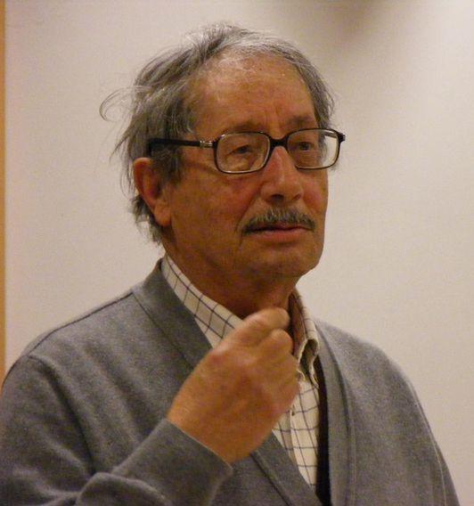 António Telmo