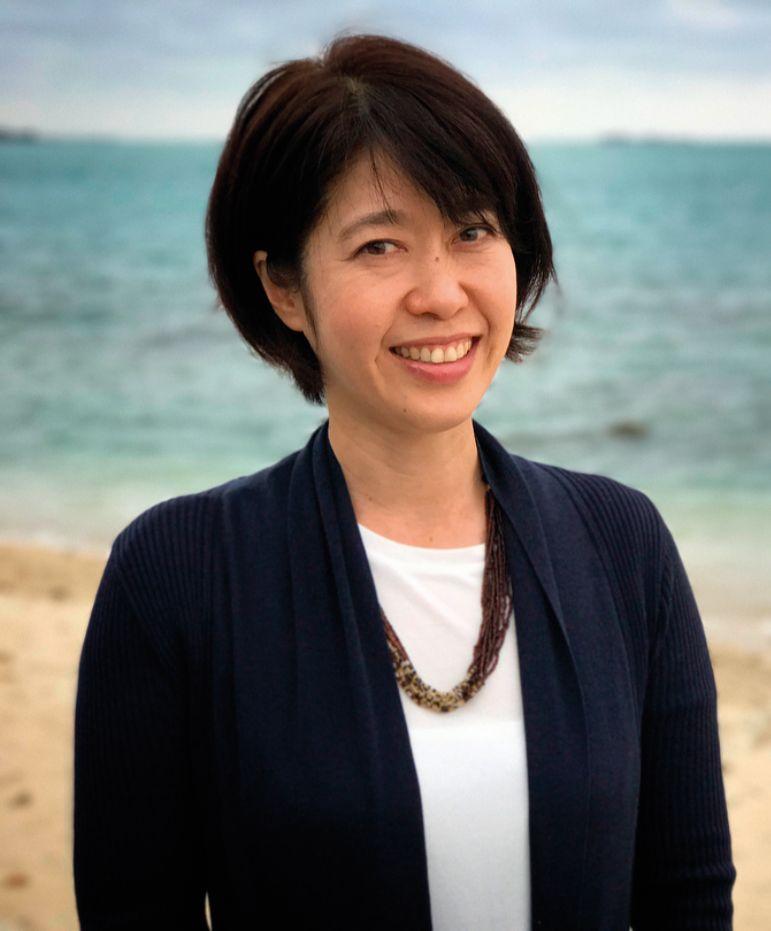Junko Takahashi