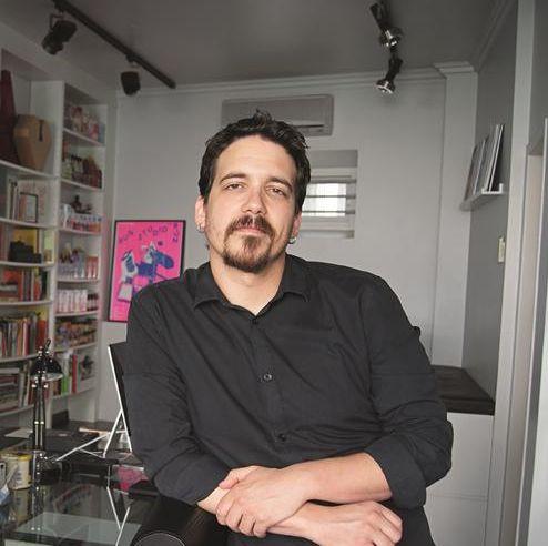 Wook.pt - João Campos