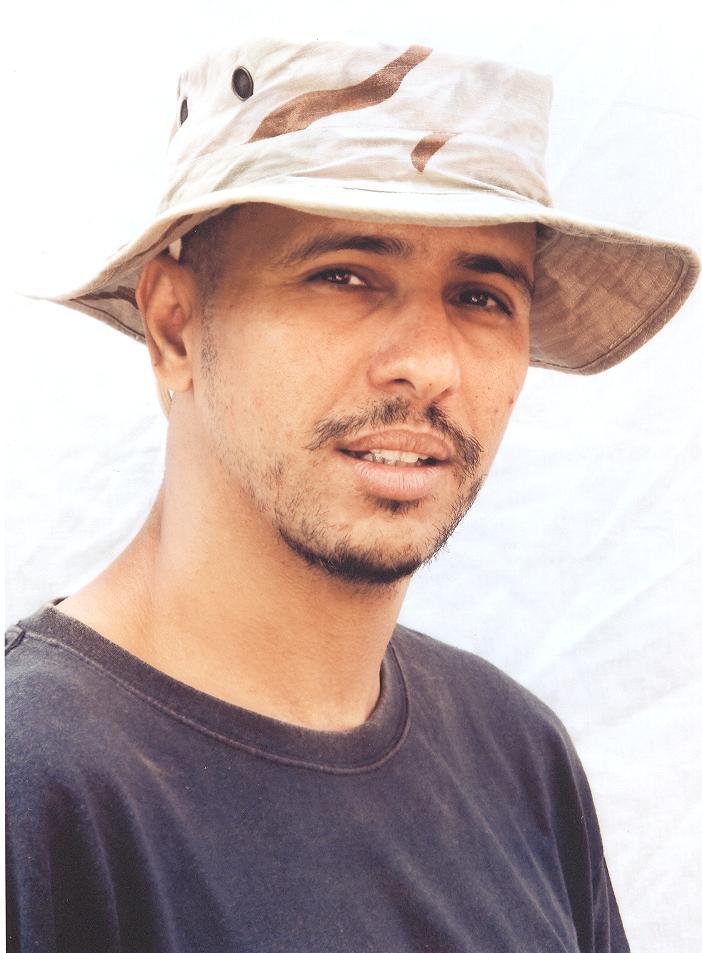 Wook.pt - Mohamedou Ould Slahi