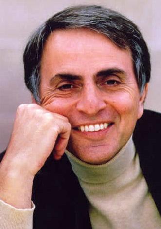 Wook.pt - Carl Sagan