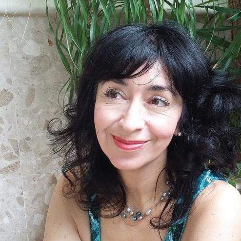 Paula Raposo Esteves