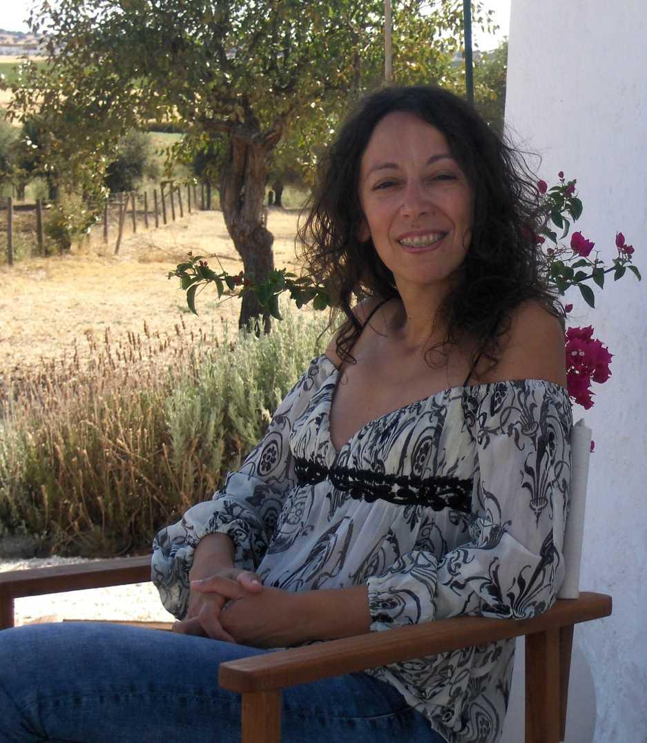 Carla Ramalho