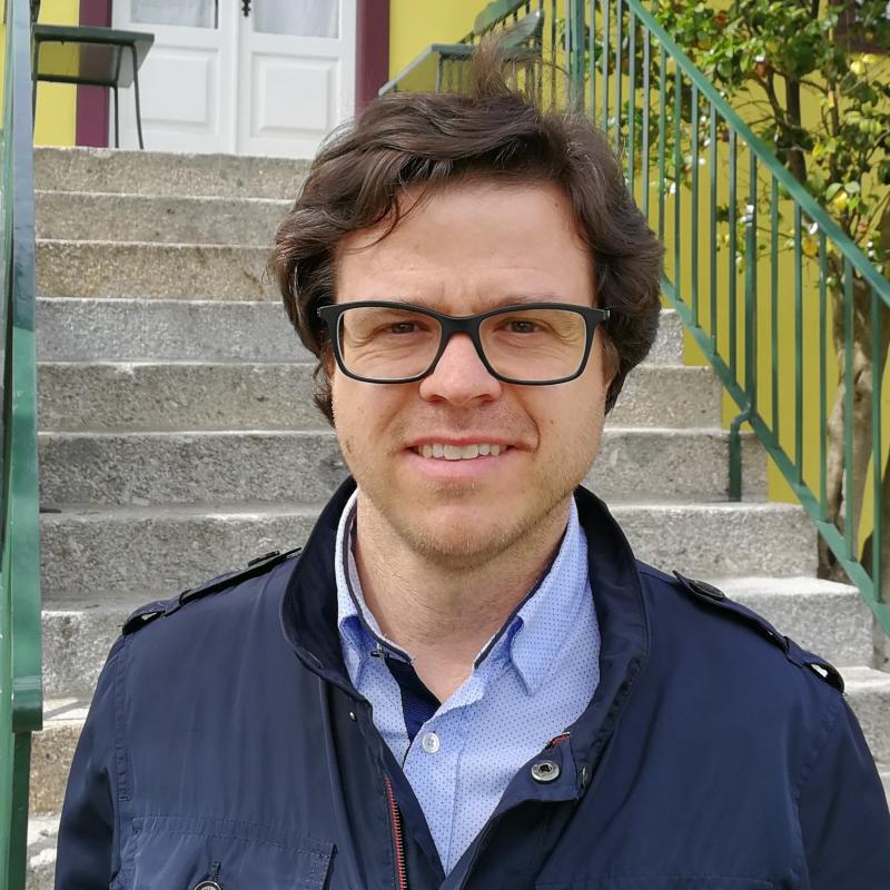 Sérgio Franclim