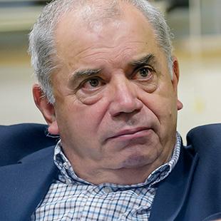 Mário Silva Carvalho