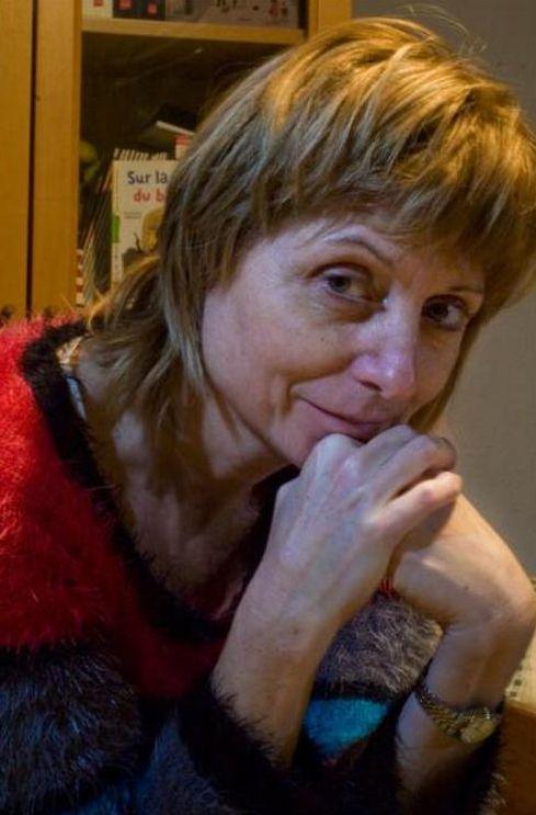 Pascale Hédelin