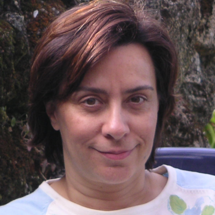 Helena Carvalhão Buescu