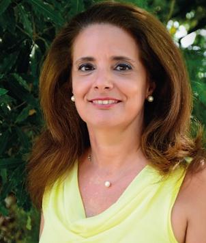 Maria Beatriz Vaudano