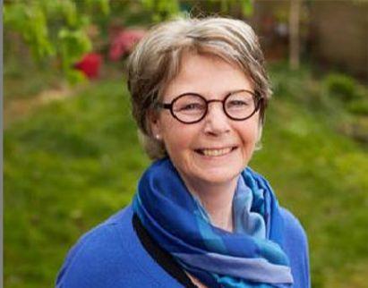 Karina Zegers de Beijl