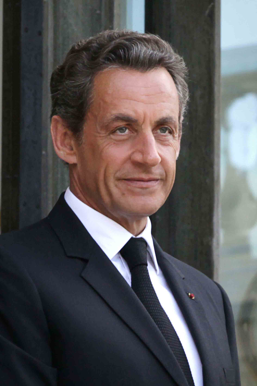 Wook.pt - Nicolas Sarkozy