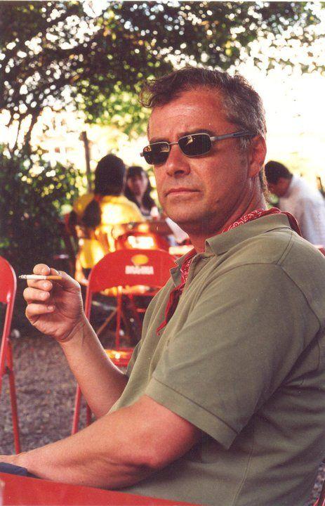 João Rebocho