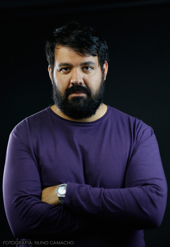 Carlos Luís Ramalhão