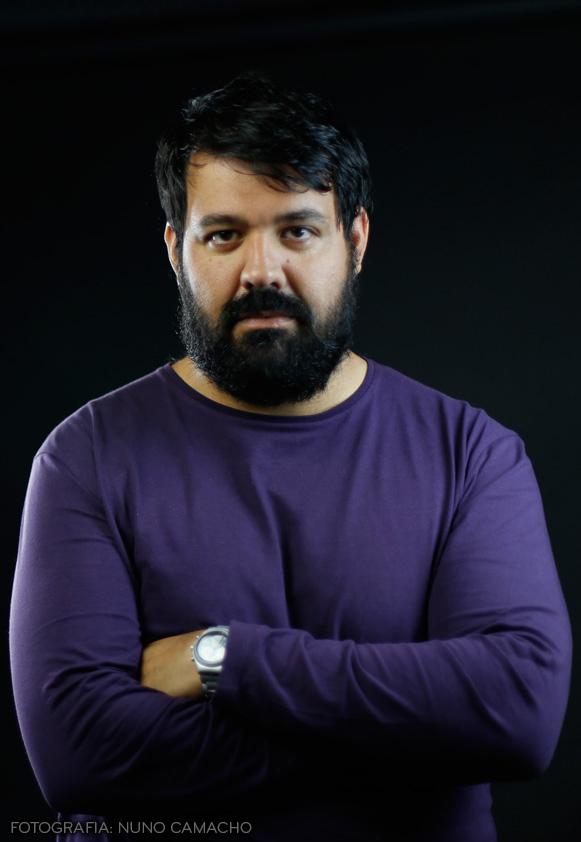 Wook.pt - Carlos Luís Ramalhão