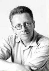 David James Smith