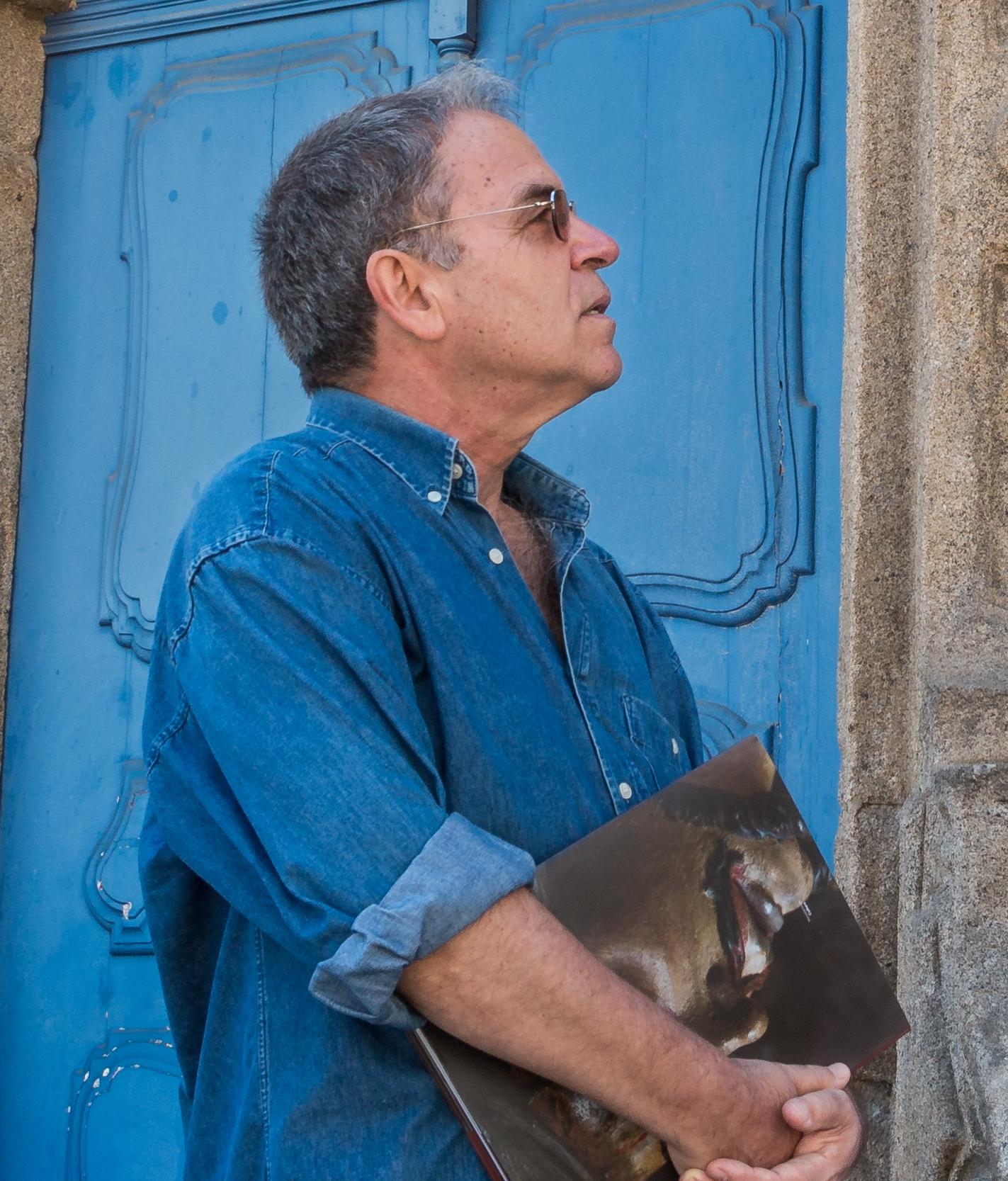 Eduardo Pires de Oliveira