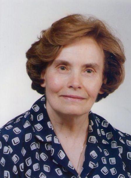 Maria Tereza Huertas Santos