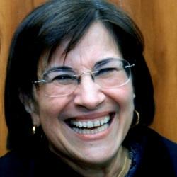 Teresa Maria Vasconcelos