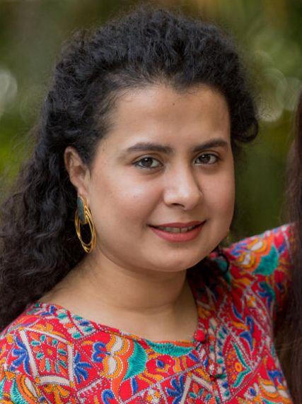 Tania Singh
