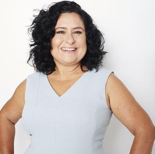 Miriam Akhtar