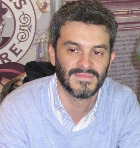 Pierdomenico D. Baccalario