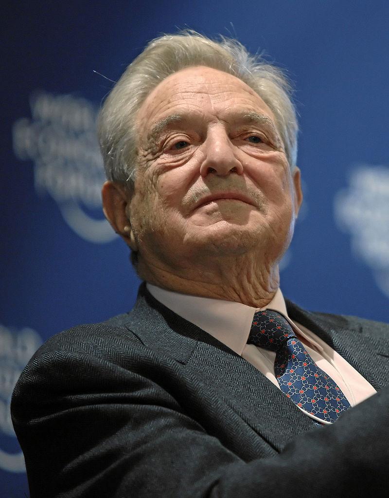 Wook.pt - George Soros