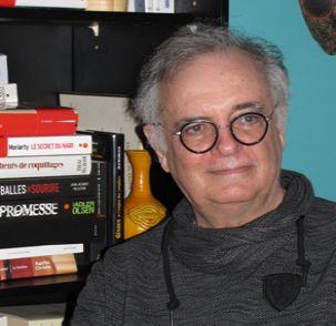 Carlos Taveira