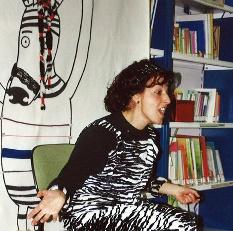 Marisa Núñez