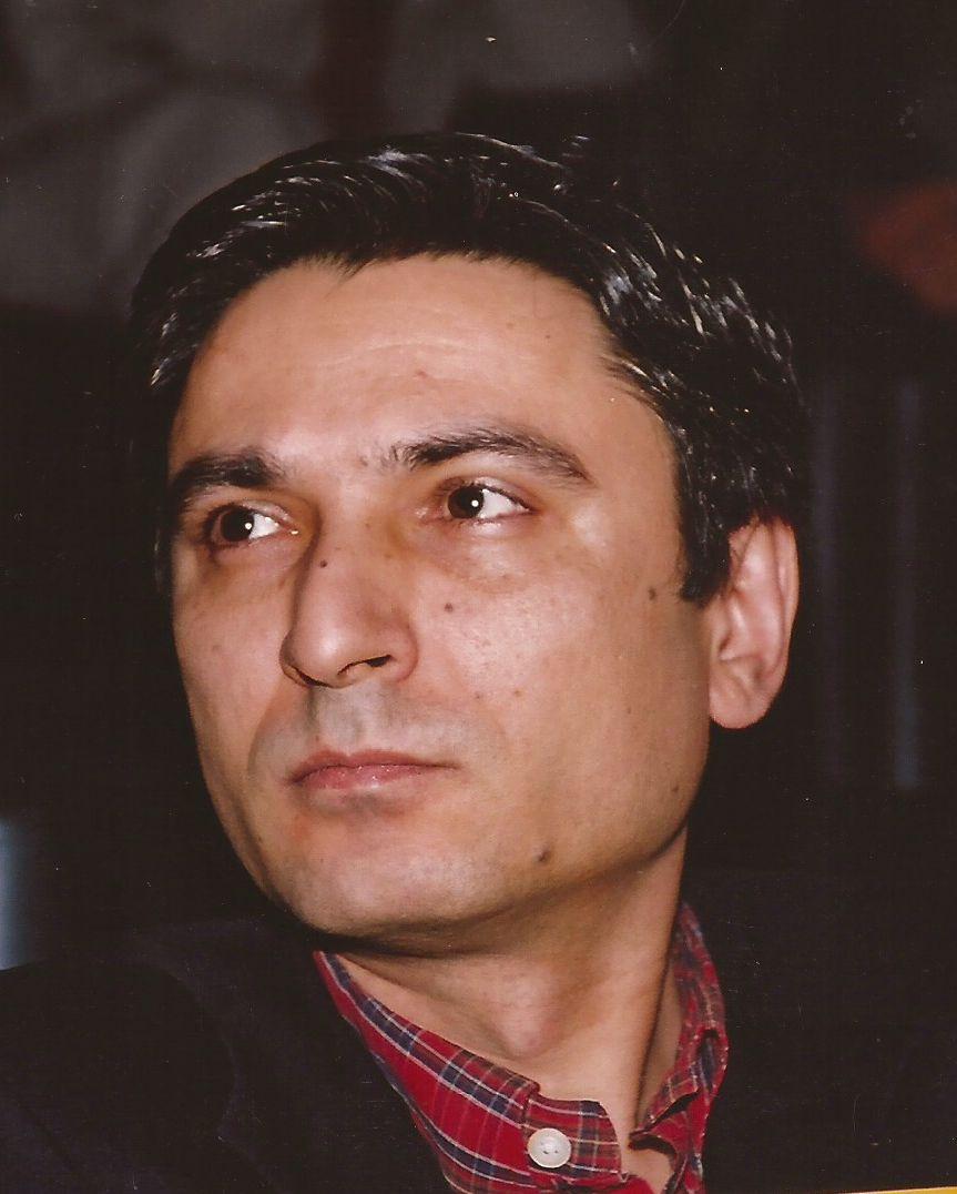 Luís Adriano Carlos