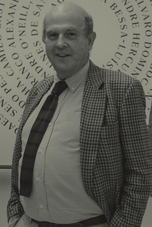 Miguel Tamen