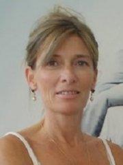 Manuela Hargreaves