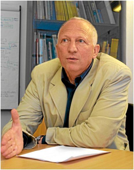 Jean-Gabriel Ganascia