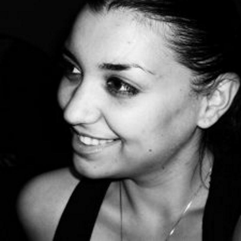Émilie Chazerand