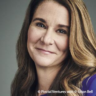 Wook.pt - Melinda Gates
