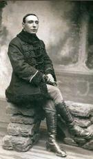 Manuel António Correia