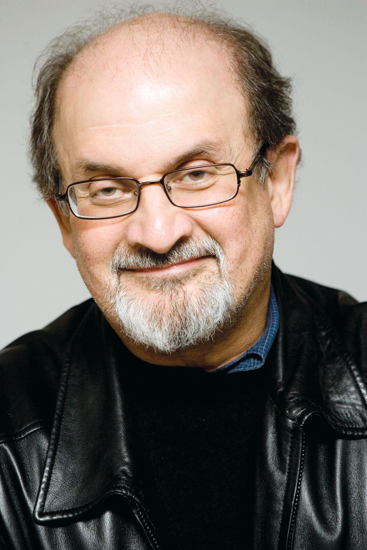 Wook.pt - Salman Rushdie