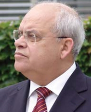 Manuel Afonso Vaz