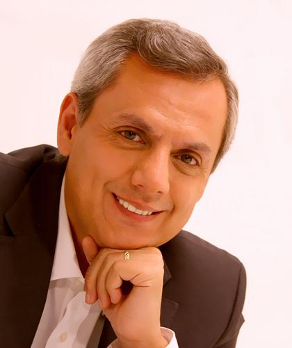 Bernardo Stamateas