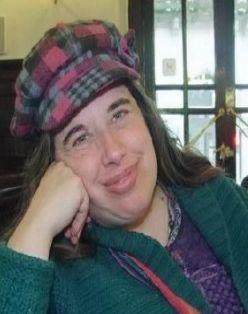 Iolanda Aldrei
