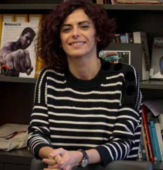 Silvia Rodriguez Maeso