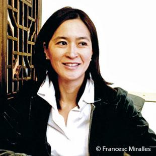 Diana Quan