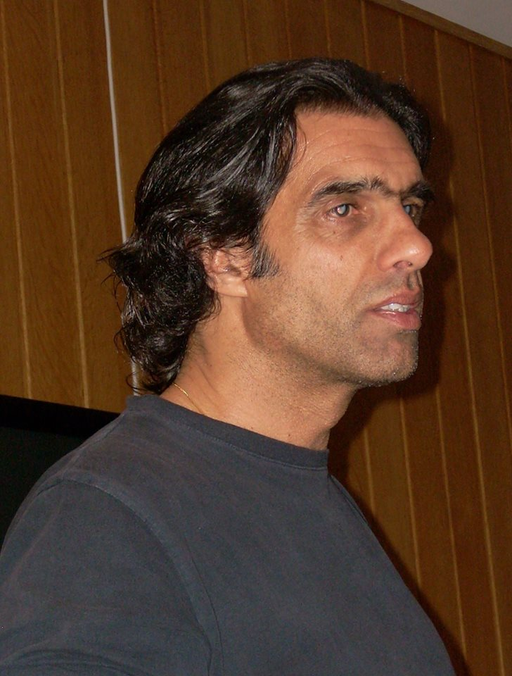 José Micard Teixeira