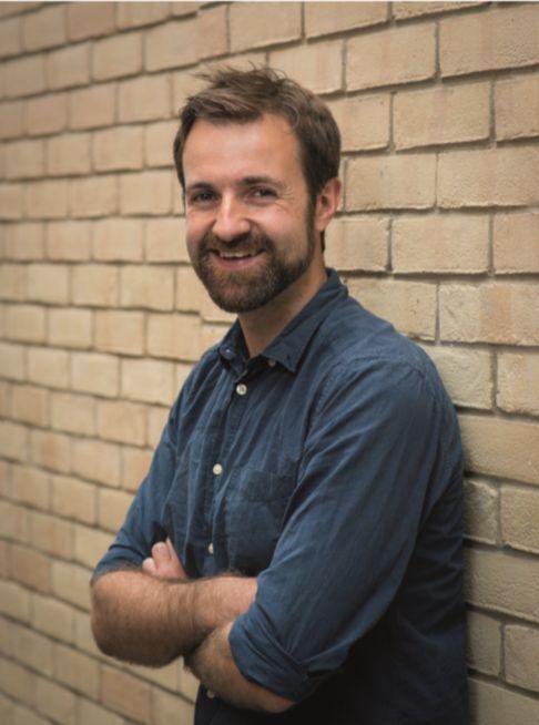 Kit Yates