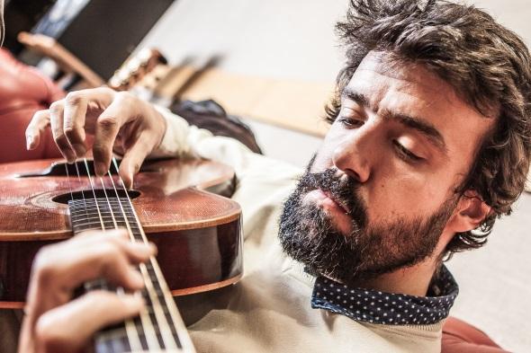 Wook.pt - Miguel Araújo