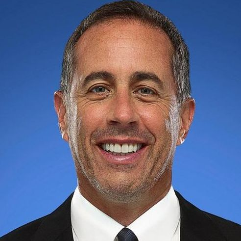 Wook.pt - Jerry Seinfeld