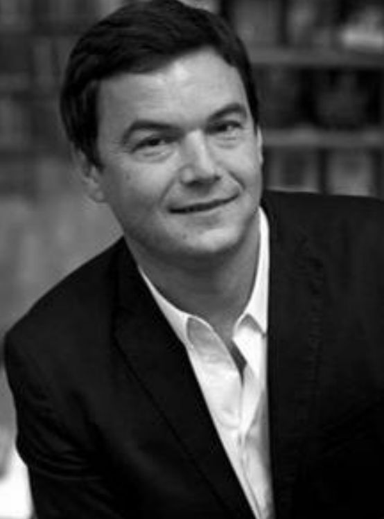 Wook.pt - Thomas Piketty