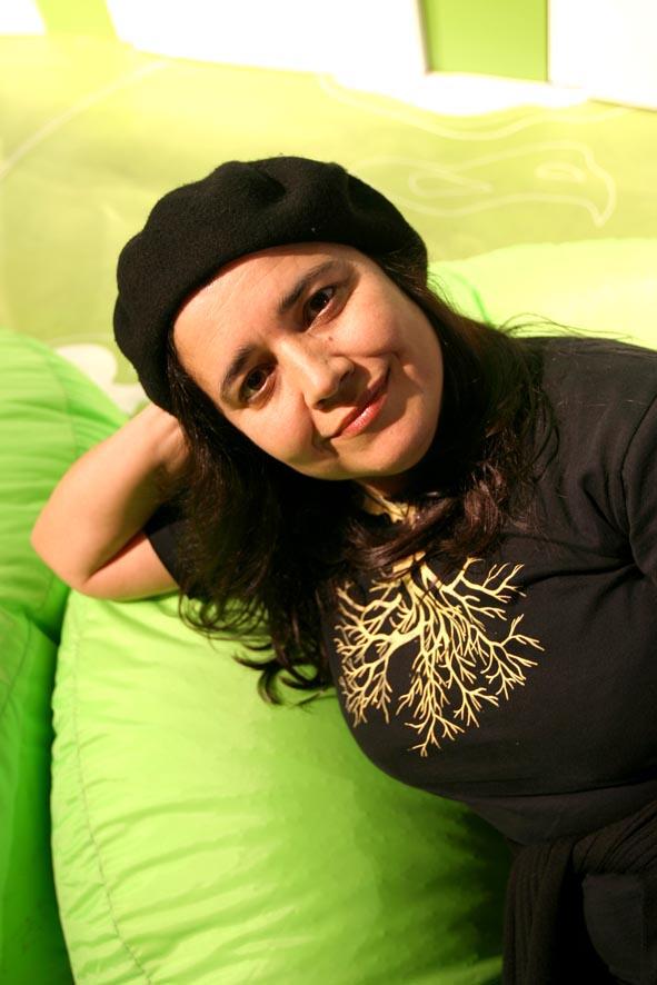 Cristina L. Duarte