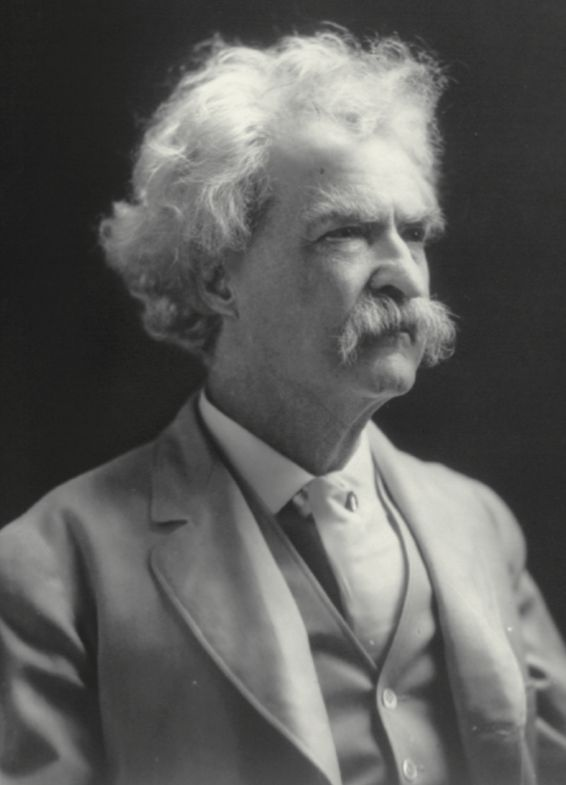 Wook.pt - Mark Twain