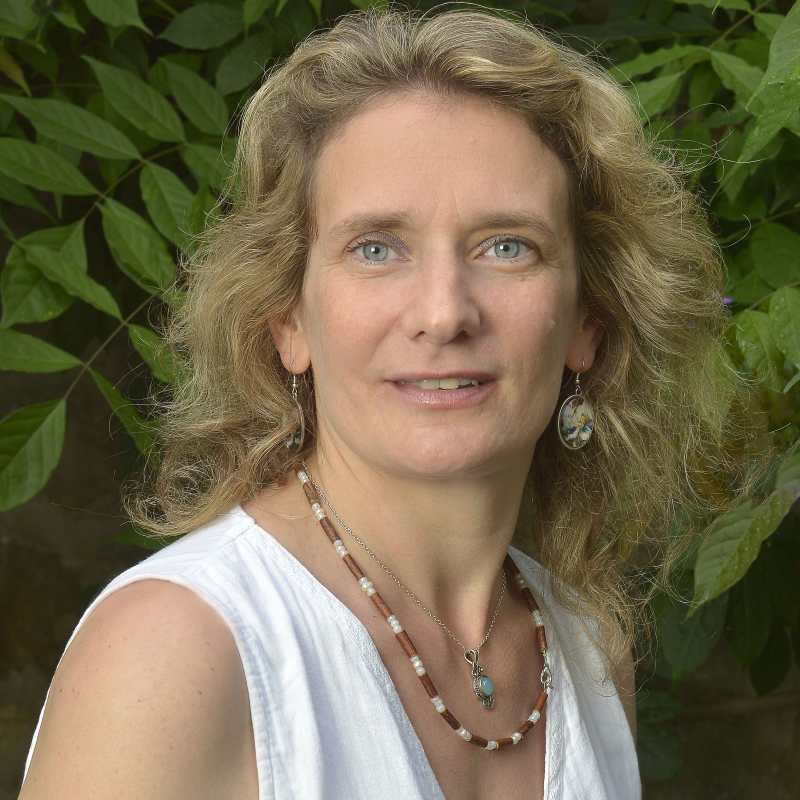 Mélanie Schmidt-Ulmann